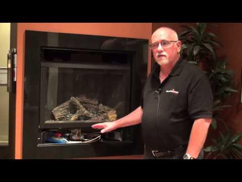 Heatilator® Gas Fireplace Troubleshooting Video