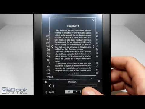 New Kindle Page Flip Demo on Kindle and Kindle App