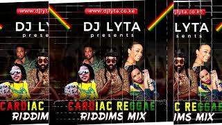 NEW REGGAE MUSIC VIDEO MIX | LOVERS ROCK | RIDDIM MIX | DJ