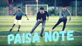 Paisa Note - Dance Cover Video | Comali | Srini Shanmugam | Hip Hop Thamizha, Jayam Ravi
