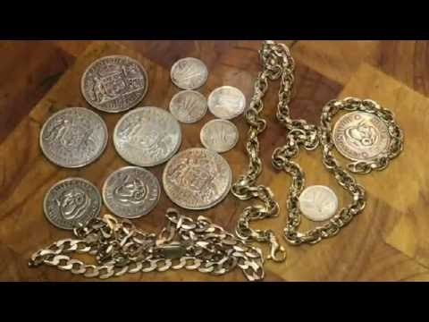 How To Clean Gold And Silver Best Hack The Easy Way