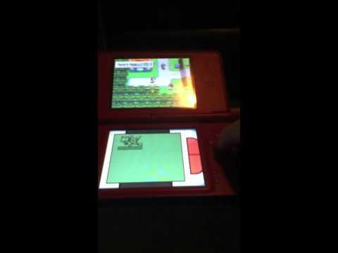 Pokemon Platinum:Japanese Movie 9 Arceus ar code