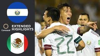 El Salvador vs. Mexico: Extended Highlights | CONCACAF WCQ | CBS Sports Golazo