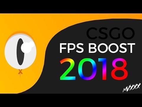 11TIPS - FPS BOOST CSGO - 2018