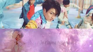 BTS - Fake Love - MV Vostfr