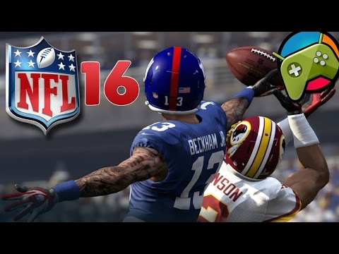 Top 5 American Football Games 2016 for Android - iOS