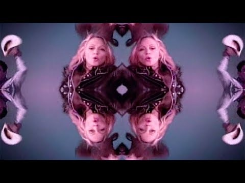 Madonna - Don't Tell Me (Vission Radio Mix)
