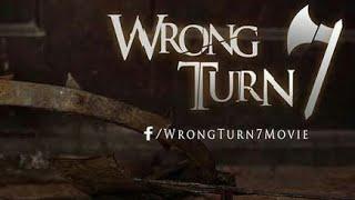 New Horror Movies 2017_Wrong turn 7 Full Movie_Full Fantasy Movie_Hollywood Full Length Movie #03