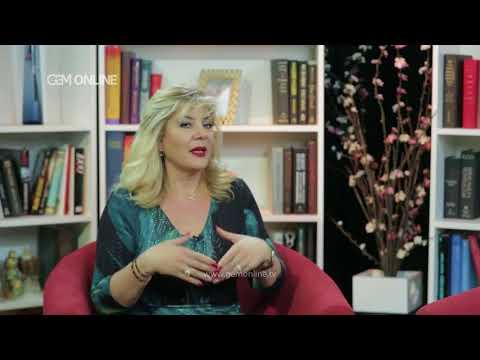 Dr. Foojan Zeine Talks About: Balance in life
