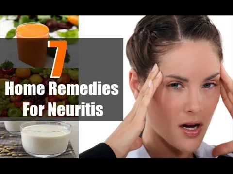 7 Effective Home Remedies for Neuritis
