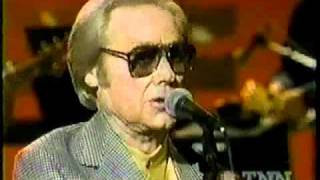 George Jones- The Corvette Song (the One I Loved Back Then)
