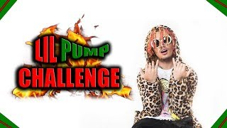 """Count How Many Times He Say """"Gucci Gang"""" 