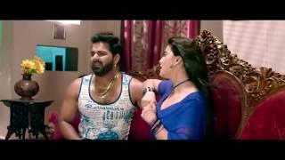 #PawanSingh और #Akshara Singh रोमांटिक नया गाना 2018 Akshara Singh Bhojpuri Hit Song