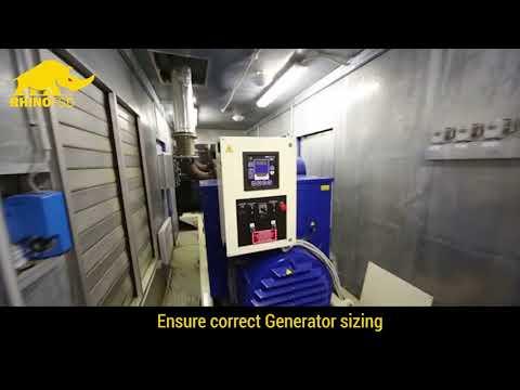 Generator Load Banking
