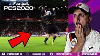 PES 2020 Update Videos - 9tube tv