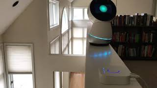 How to connect Phillip's Hue system to Jibo