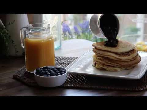 How to Make Blueberry Sauce | Blueberry Recipes | Allrecipes.com
