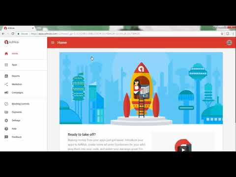 How To Generate Ad Unit ID In AdMob for Android Apps | Google Admob Vs Adsense | Bangla Tutorial