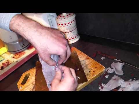 how to make a Louis Vuitton Cake - part 2