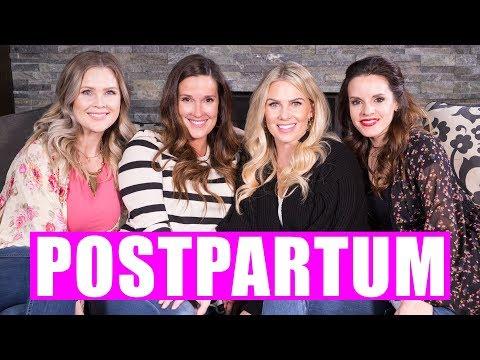 The Reality of POSTPARTUM DEPRESSION