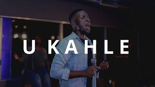 U Kahle - Worship Saints