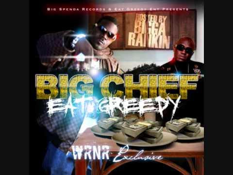 Big Chief - Bad Man