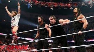 Daniel Bryan vs Triple HHH campeonato raw español