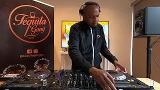 Tequila Gang Mathata The DJ Mix