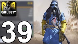 Call of Duty: Mobile - Gameplay Walkthrough Part 39 - Gun Game (iOS, Android)