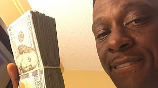 Boosie Badazz Shows His Brother What He Could Have Had