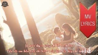 Download Cry On My Shoulder | Super Star | Lyrics [Kara + Vietsub HD]