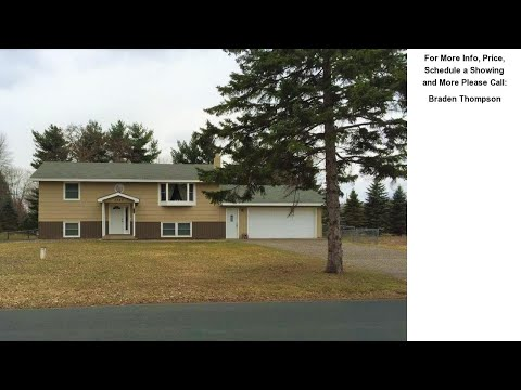 3640 174th Avenue NW, Andover, MN Presented by Braden Thompson.