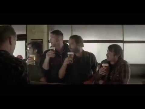 Beer Advertising at its best - Brilliant  Carlton Draught TV Advert