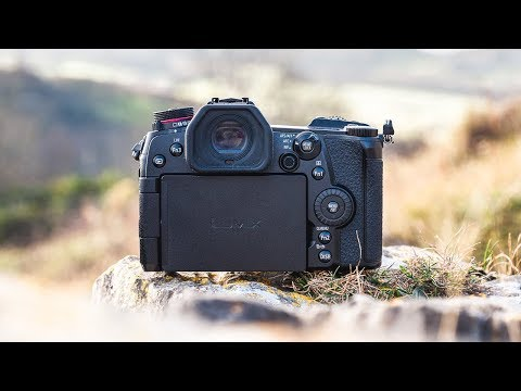 My Panasonic Lumix G9 Review // I LOVE IT!