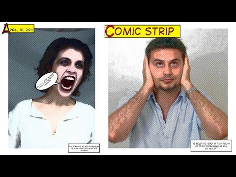 Photoshop CS5 Retro Comic Book Effect Tutorial