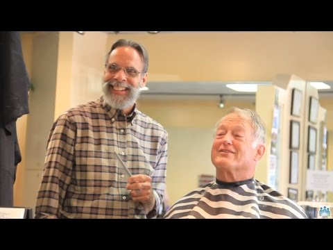 A Kaiser Permanente Doctor and Long-Time Friend Helps Walter Roussell Overcome Colon Cancer