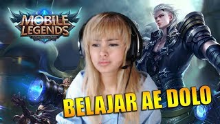 MINTA APIP AMA OCTO AJARIN MOBILE LEGENDS :))