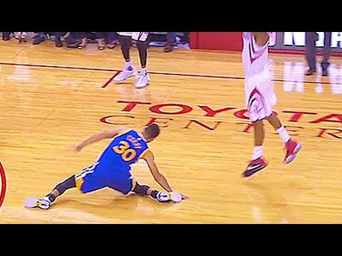Best Crossovers and Ankle Breakers Ultimate Compilation of 2017-2018 ᴴᴰ (NBA)