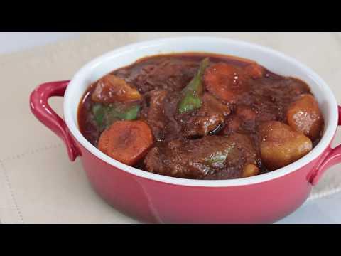 Beef Mechado Recipe | Yummy Ph