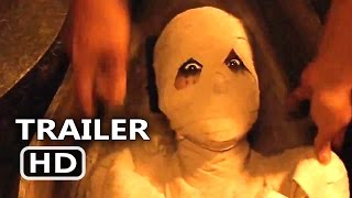 THE MUMMY Tom Cruise Trailer (2017) Adventure Movie HD