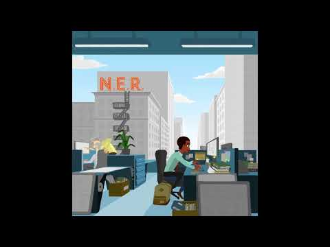 Firebird the Muse & Marvelous One [feat. Leo] - N.E.R. (Not Even Rich)