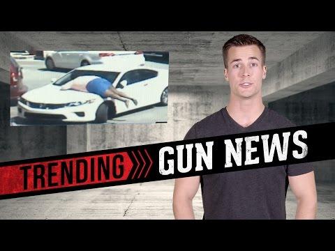 Defensive Shootings | Self Defense | Carjacking | CCW Stories and more - Gun News #2