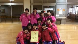 第45回全国高等学校選抜卓球大会中国地区予選会