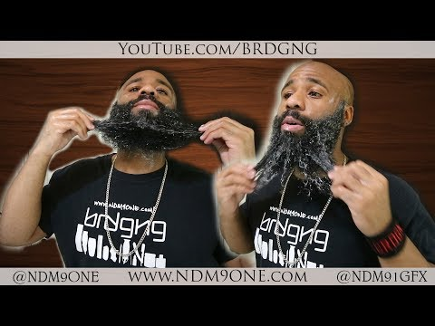 How To Make Your Beard Soft | Beard Wash! // + Net Neutrality