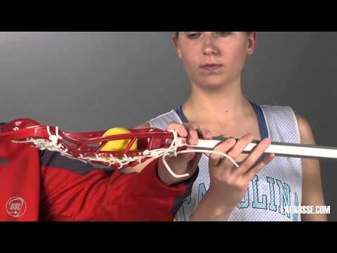 Women's Lacrosse Stick Sizing Guide | LACROSSE.COM