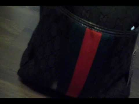 Gucci Back Pack - ONLY *SOLD*