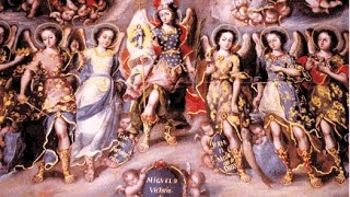 13 Most Powerful Angels of God.