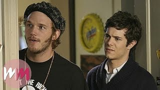 Top 10 Stars You Forgot Appeared on The O.C.