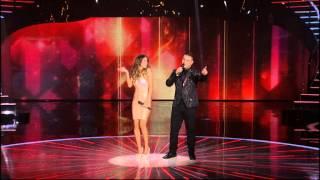 Tanja Savic i Darko Lazic - Ti si ta - FS - (TV Prva 22.10.2014.)