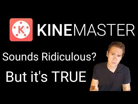 1 Year Later: Was KineMaster Worth It? (Review of the